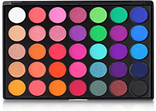 Best eyeshadow palette 180 colors Reviews