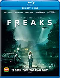 The Acclaimed Thriller FREAKS arrives on Digital Dec. 3 and on Blu-ray, DVD Dec. 10 from Well Go USA