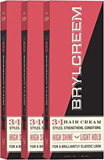 Brylcreem Hair Cream, 5.5 Ounce by Brylcreem