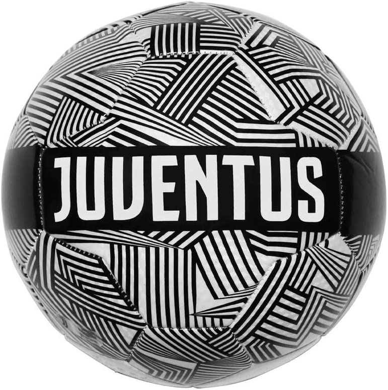 Juventus Soccer Ball Size 5 Al sold out. Clearance SALE! Limited time! Official and Futbol W Black Licensed