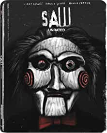 SAW arrives on 4K Ultra HD Combo Pack (plus Blu-ray and Digital) May 11 from Lionsgate