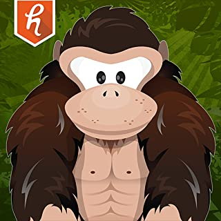 gorilla workout android