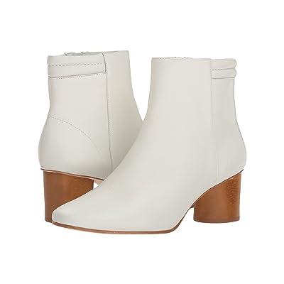 Bernardo Izzy Boot (White Glove) Women