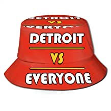 boonie vs bucket hat