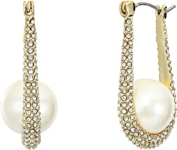 Gold/Crystal/Ivory Pearl