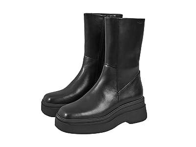Vagabond Shoemakers Carla (Black) Women