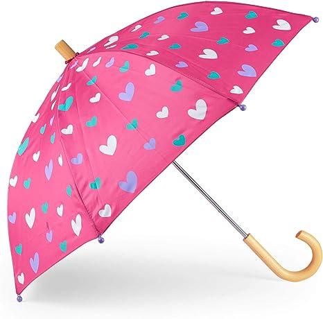 Hatley Printed Umbrellas Paraguas para Niñas