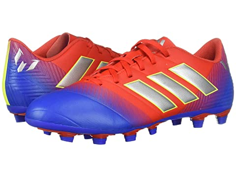 adidas Nemeziz Messi 18.4 FxG at Zappos.com 661aa3ec27c