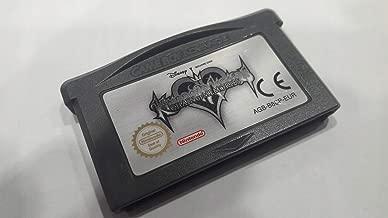 Kingdom Hearts Chain of Memories (Renewed)