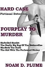 Fourplay To Murder