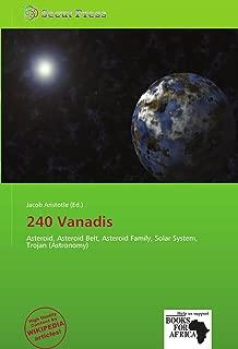 240 Vanadis