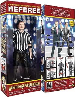 Best wwe referee figure Reviews