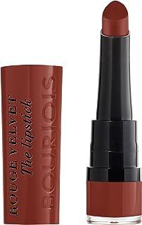 Bourjois Rouge Velvet The Lipstick 12 Brunette 2.4 g - 0.08 fl oz