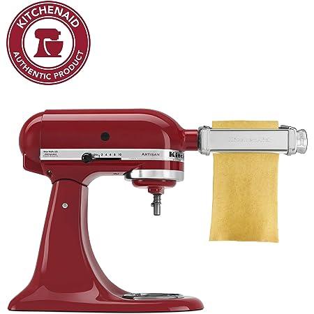 KitchenAid Stand-Mixer Pasta-Roller Attachment [Discontinued]