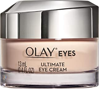 Olay Eyes Ultimate Crema Para Ojeras, Arrugas y Bolsas - 15 ml