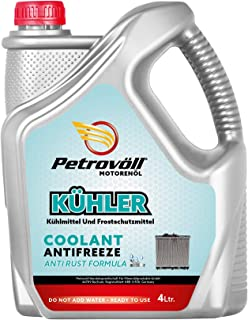 Petrovoll GmbH Coolant Antifreeze