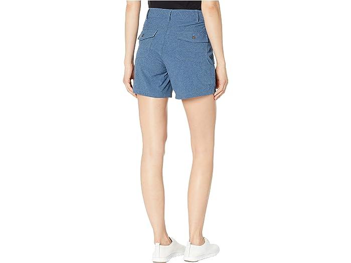 Aventura Clothing Kya Shorts - Women