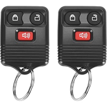 AKDSteel Four-Button Remote Control Wireless Universal 100m Remote Control 433 Frequency Keyless Entry Remote Control for CE Accessories
