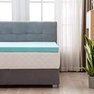 Best memory foam mattress topper cut to size Reviews