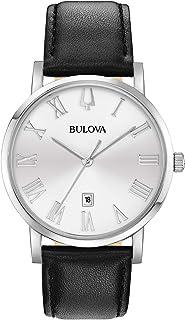 بولوفا ساعة رسمية موديل (96B312)