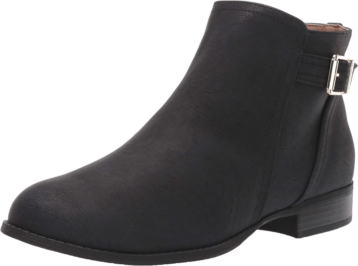 LifeStride Women's Max 73% OFF Fiery Long Beach Mall Ankle Boot