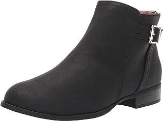 حذاء برقبة حتى الكاحل للسيدات من لايف سترايد