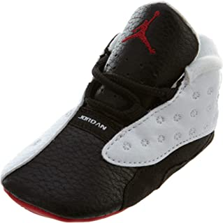 72bb343a51af62 Jordan Nike 13 Retro Gift Pack Infant Leather Basketball Shoes