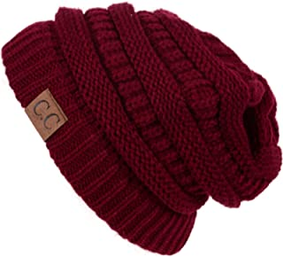 Crane Clothing Co. Women's Classic CC Beanies