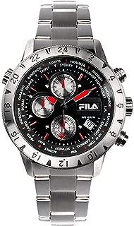 Reloj de Cuarzo Unisex 38-007-001 45 mm