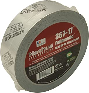 TYCO ADHESIVES 952113 Foil Mastic Tape 2