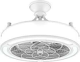 Anderson CF0140 22 in. Indoor/Outdoor White Ceiling Fan