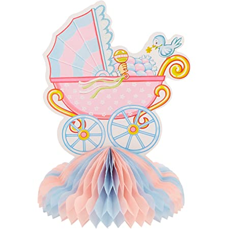 Baby carriage Suncatcher on holiday baby shower Stained glass hanging decor Gift for a future mother Carriage for boy or girl