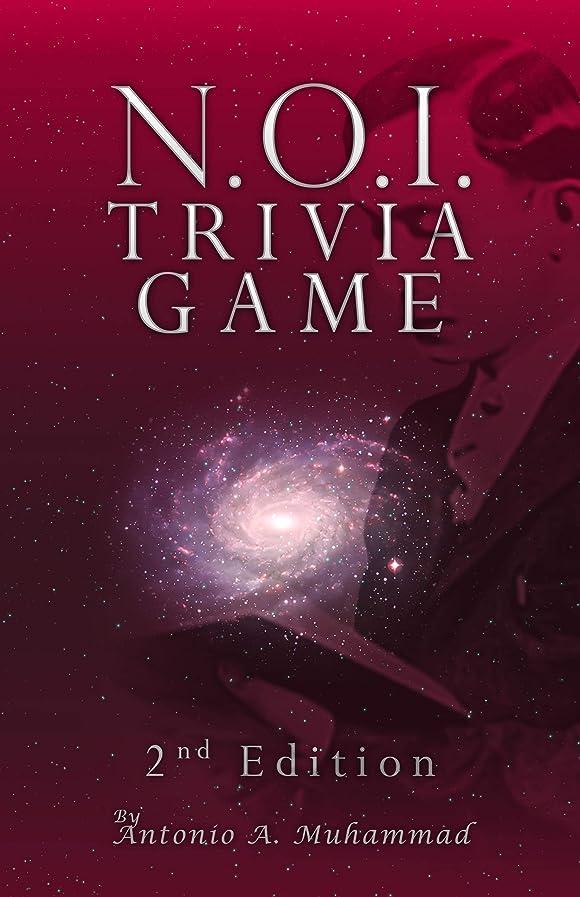N.O.I. Trivia Game: 2nd Edition (English Edition)