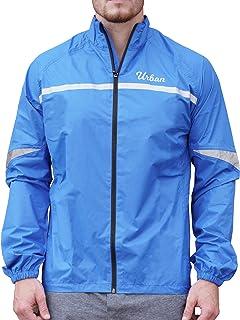 Windproof & Waterproof Men's Cycling Jacket