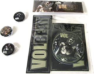 volbeat still counting mp3 320