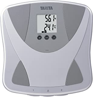 Tanita BF-679 Body Fat/Body Water Scale