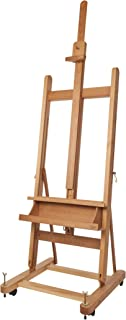Mabef Deluxe Studio Easel (MBM-06D)