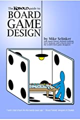 Kobold Guide to Board Game Design (Kobold Guides to Game Design Book 4) Kindle Edition