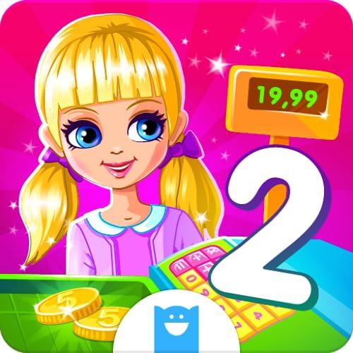 Supermarket Game 2 (Supermarktspiel 2)