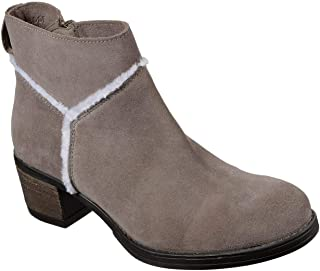 Skechers Women's Fleek - Himalayan Ankle Boot