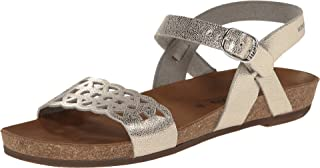 Mephisto Women's Veronica Quarter Strap Sandal
