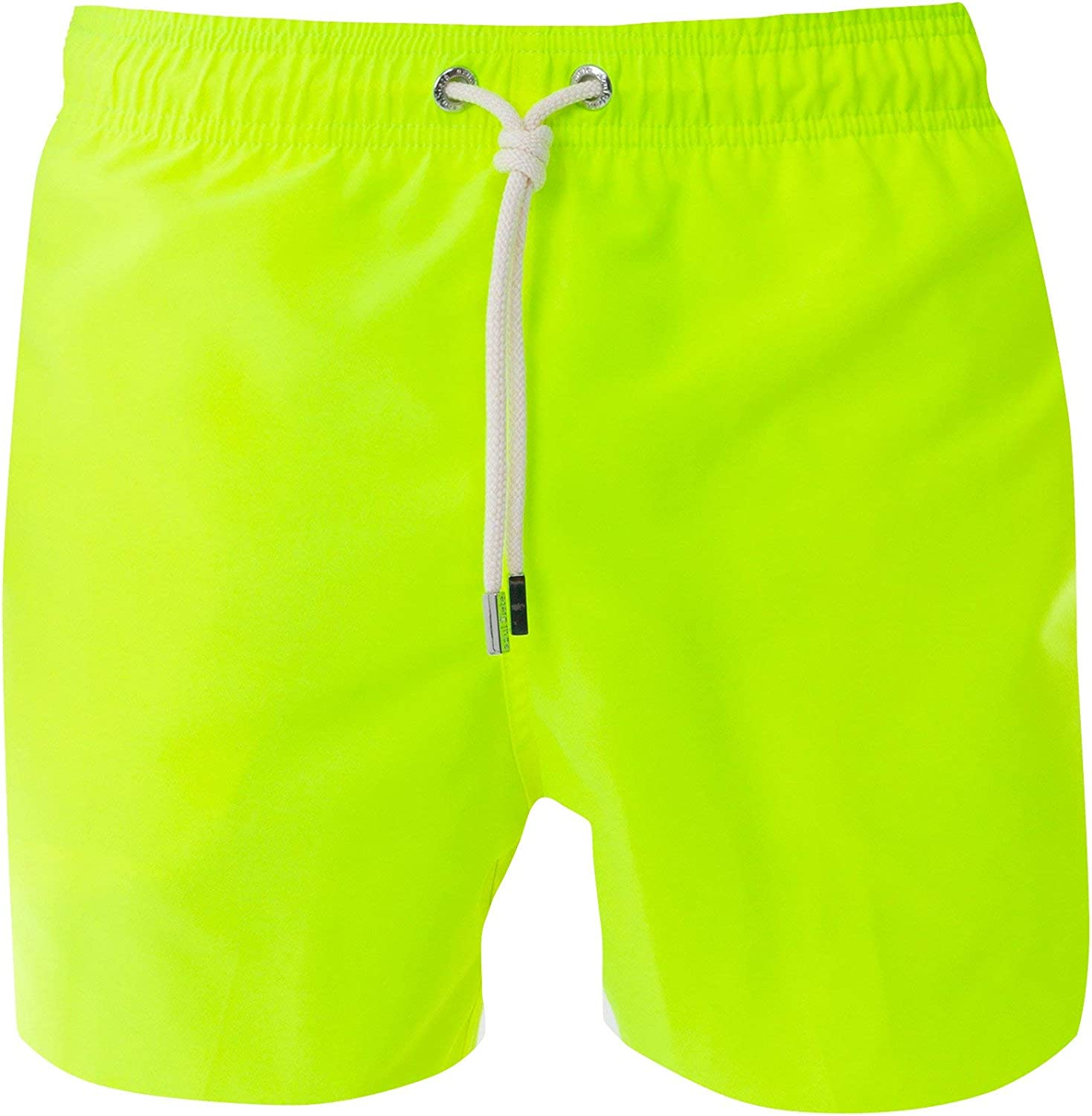 Azul Siete Solid Limited time trial price Mens Swim Trunks Dry Quick with Shorts Lin Mesh cheap