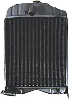 182456M91 New Radiator Made for Massey Harris & Ferguson Tractor 50 65 Gas LP
