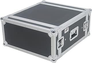 4 Space (4U) ATA Rack Amp Road Shock Mount Case (20