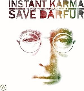 Instant Karma: The Amnesty International Campaign To Save Darfur (Standard Version) [Explicit]