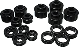 rubber suspension mounts