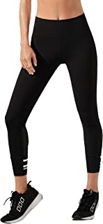 Lorna Jane Women's No Dig Sculpting Mesh Ankle Biter Tight