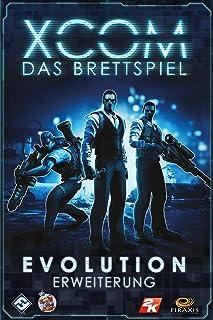 XCOM Evolution: Erwachsenenspiel