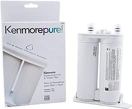 Kenmore 9911 Refrigerator Water Filter, White