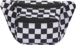 Best vans fanny pack checkered Reviews